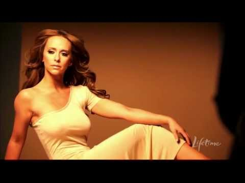 The Client List BTS Print Shoot HD ~ Jennifer Love Hewitt
