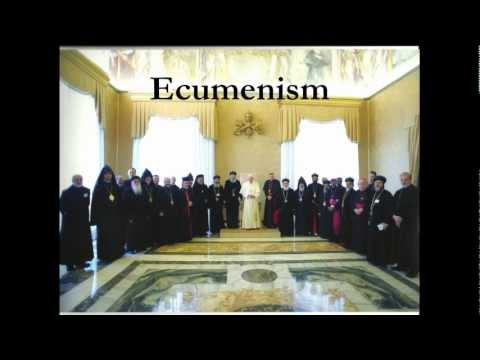 what is ecumenism The universal church menu skip to content home information universalism ecumenism has also been met with backlash within the protestant church, however.