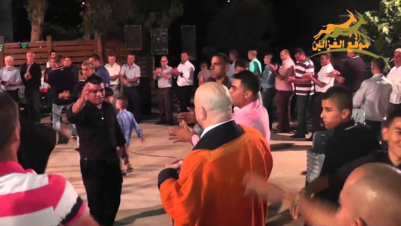 رفعت الأسدي حفلة يوسف محمد بدارنه
