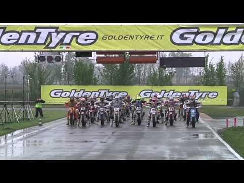 Mondiale Supermoto 2012 - Round #1 Gran Premio d'Italia ad Ottobiano
