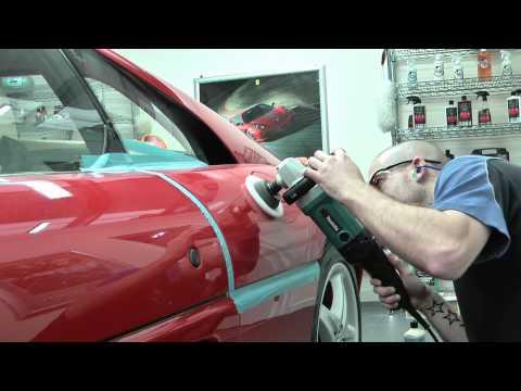Polished Bliss: Ferrari 355 F1 Berlinetta Ne Plus Ultra Detail (1080p)