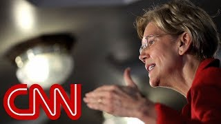 Elizabeth Warren releases DNA test results - CNN