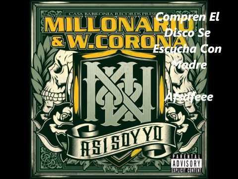 ELLA LO SABE BIEN - MILLONARIO Y W.CORONA