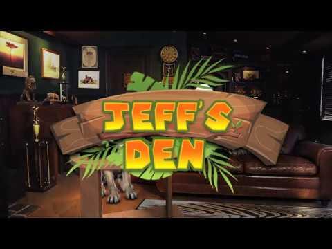 Jeff's Den - Episode 1