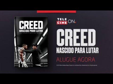 Telecine - Creed - Nascido Para Lutar