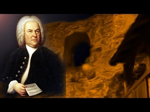 Toccata und Fuge (Fugue)  in d-Moll (Johann Sebastian Bach) Best of Classical Music  / Klassik