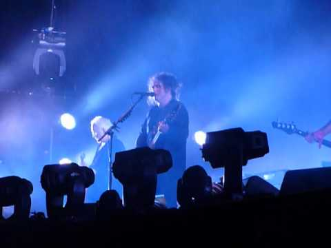 The Cure - Play For Today - Live @ Rock Werchter 2012