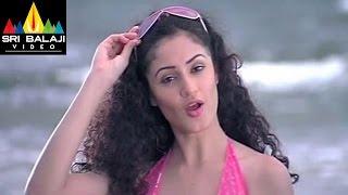 Raana Movie Nana Patekar Reject the Actress Scene || Arjun, Nana Patekar, Kajal Agarwal - SRIBALAJIMOVIES
