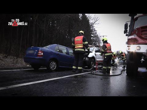Autoperiskop.cz  – Výjimečný pohled na auta - Nepřiměřená rychlost způsobuje téměř třetinu nehod