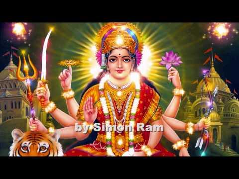 Jai Mata Di – Nain Tere Maa Naina Devi Charan Tere Chintapurni [HD] (Pujaa.se )