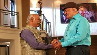 Bollywood villain Prem Chopra debuts on Small Screen - IANSINDIA