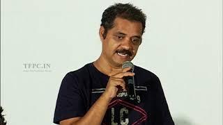 Dandupalyam 3 Press Meet   Ravi Shankar   Pooja Gandhi   Sanjjana   TFPC - TFPC