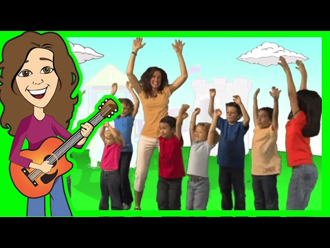 Play with Me, Sing Along (Kids Song) by Patty Shukla -K3Qm4AxbqGQ