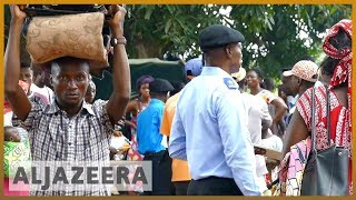 🇨🇩Over 300,000 Congolese refugees forced to leave Angola | Al Jazeera English - ALJAZEERAENGLISH