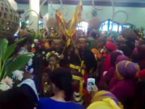 Pernikahan Adat Bugis Makassar 1