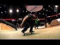 Скейтборд контест