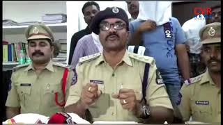 3 Person's Arrest due to Sell Drugs | 600 Gram's Drugs Seized | Bowenpally | CVR NEWS - CVRNEWSOFFICIAL