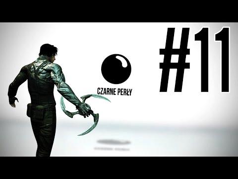 Czarne Perły #11 - Dark Sector