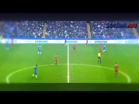 Oscar Chelsea Skills & Goals 2013 [HD]