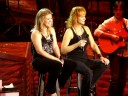 Kelly + Reba - One Promise Too Late (Grand Rapids 11/08/08)