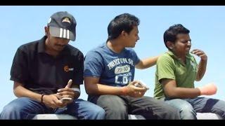 """Break up""  Telugu Short film Comedy by kasyap - YOUTUBE"