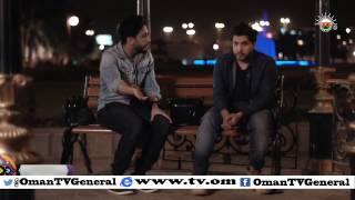 """انكسار الصمت """"الحلقة الرابعة"""" الاحد 4 رمضان 1436 هـ"""