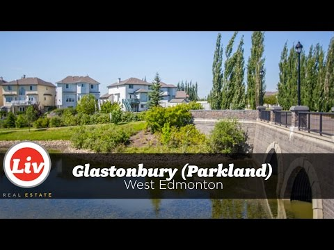 Liv in Glastonbury (Parkland), Edmonton - A neighbourhood Tour