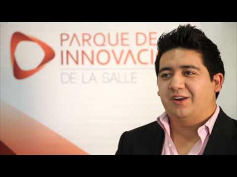 Experiencias, Emprendedor. Carlos Benavides