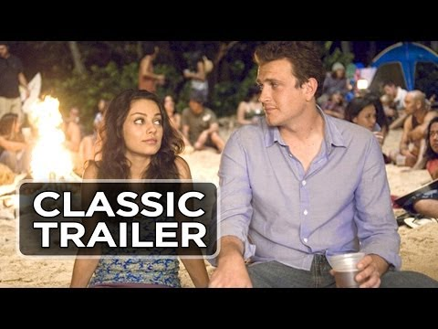 Forgetting Sarah Marshall Official Trailer #1 - Bill Hader Movie (2008) HD
