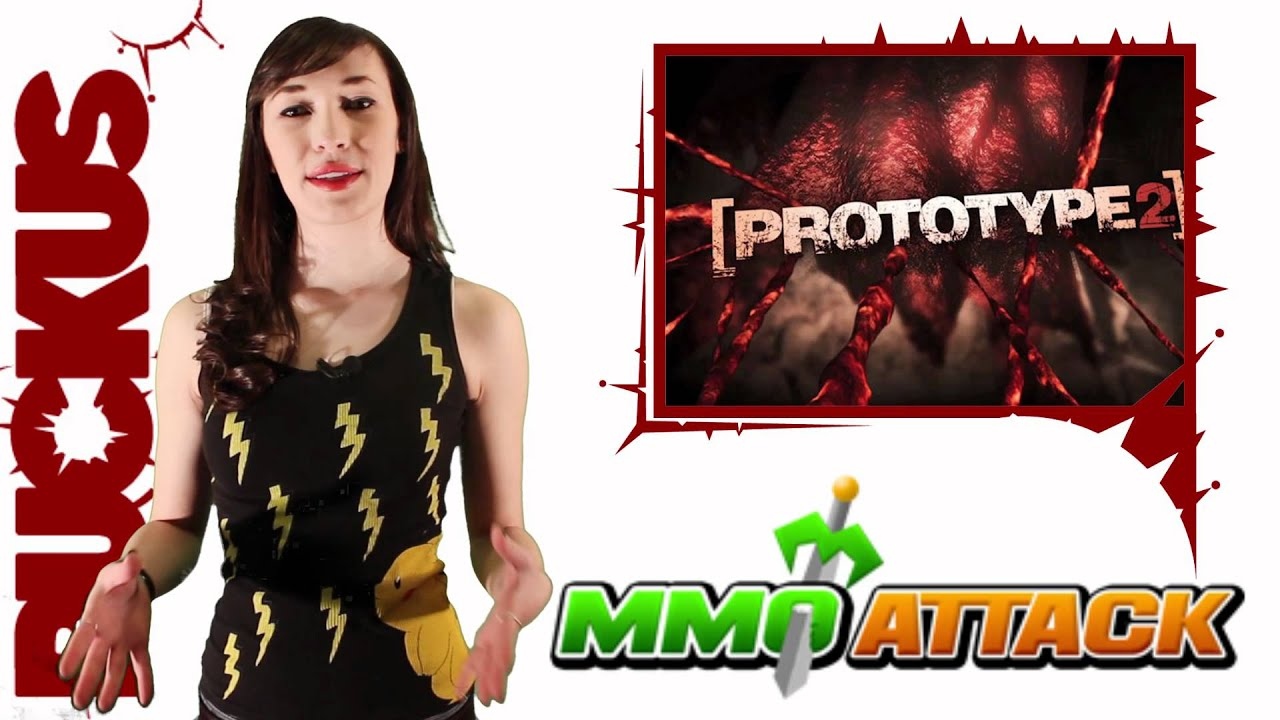 MMO Attack?s Gaming News Recap: February 21st
