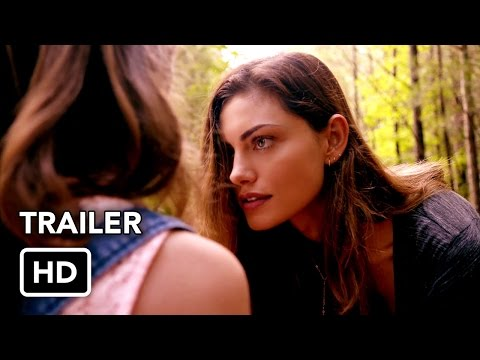 The Originals Season 4 Comic-Con Trailer (HD)