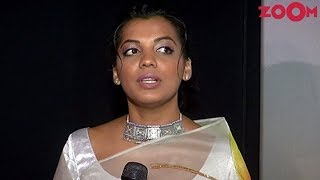 Mugdha Godse on banning Pakistani artists after Pulwama Terror Attack | Exclusive - ZOOMDEKHO