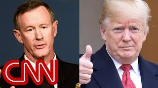 Retired admiral responds to Trump's Fox News comments - CNN