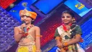 June 04 2010 - Khushbu and Anurag