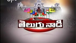 Telugu Nadi - Episode 20 - 19th April - ETV2INDIA