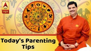 If your child's eyes are red then make sure you visit a doctor | Parenting Tips - ABPNEWSTV