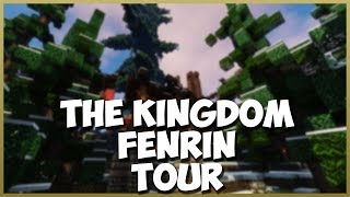 Thumbnail van THE KINGDOM FENRIN TOUR #51 - IBARA!