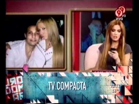Duro de Domar - TV Compacta 14-04-11
