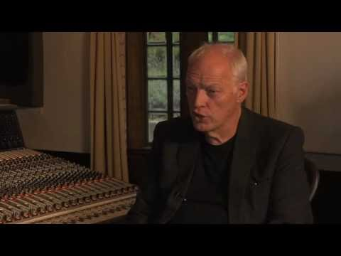 David Gilmour Talks About Why Pink Floyd?