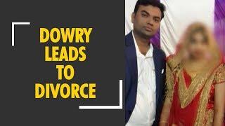 No dowry, No marriage: Husband divorces wife under Triple Talaaq - ZEENEWS