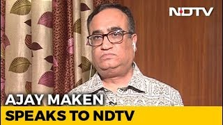 AAP Shouldn't Have Insisted On Alliance In Other States: Ajay Maken - NDTV