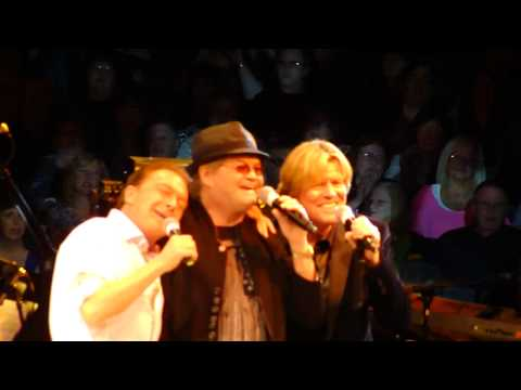 Daydream Believer Tribute, David Cassidy Presents Teen Idol Tour ~ Westbury Music Fair 2013
