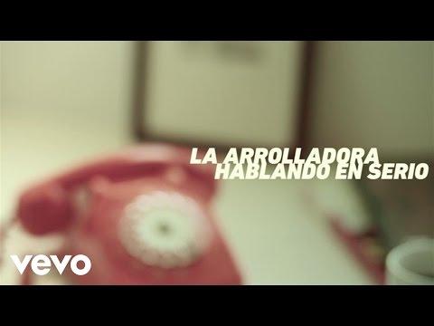 La Arrolladora Banda El Limón De René Camacho - Hablando En Se