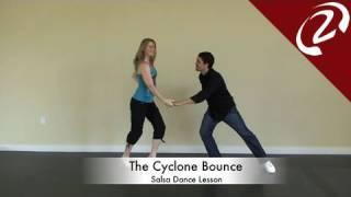 Advanced Style Salsa Dance Moves
