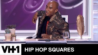 Charlamagne Thinks Bresha Webb Wants to Smash Tisha Campbell-Martin | Hip Hop Squares - VH1