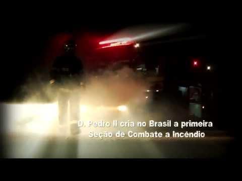 Ser Bombeiro - 02 de Julho, dia Nacional do BOMBEIRO - CBMSC