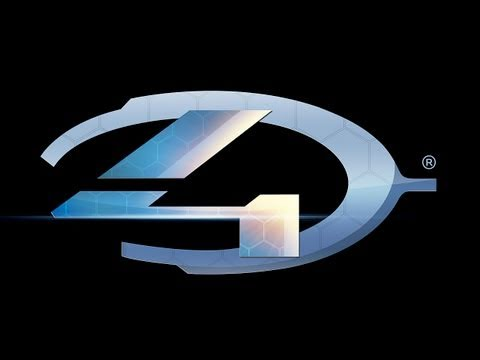 CGRtrailers - HALO 4 E3 2011 Teaser Trailer
