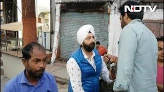 लोकसभा चुनाव 2019 : क्या कहते हैं सहारनपुर के वोटर्स - NDTVINDIA