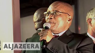 🇿🇦 The Zuma years: A look back at a tainted legacy - ALJAZEERAENGLISH