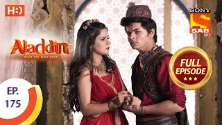 Aladdin - Ep 175 - Full Episode - 17th April, 2019 - SABTV